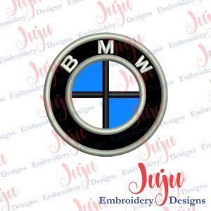 BMW Applique Design